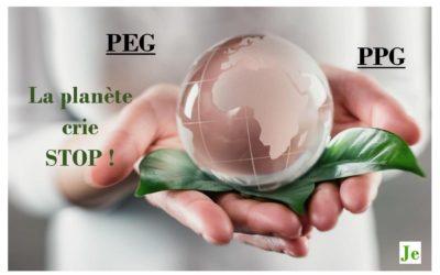 PEG, La planète crie STOP