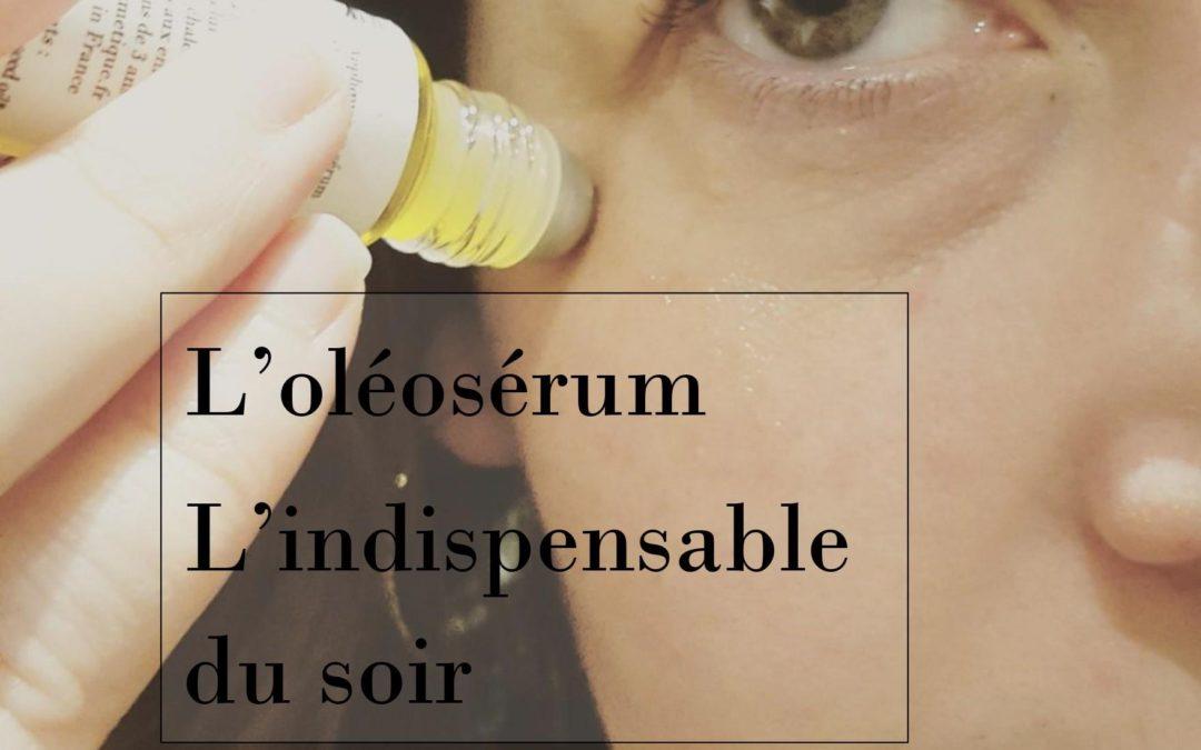 L'indispensable oléosérum